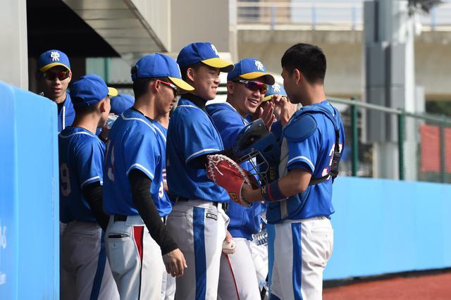"""2019年""""熊猫杯""""粤港澳大湾区青少年棒垒球赛开赛"""