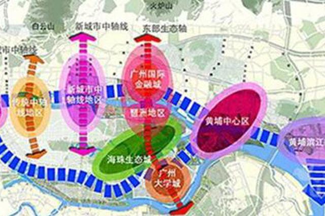 广州十一区结合自身特色积极落实暖企稳企保民生