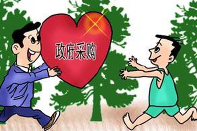 广州市财政局:部分政府采购活动可暂停或延期