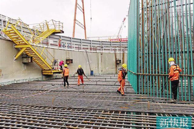 广东房屋市政工程已复工97.4%