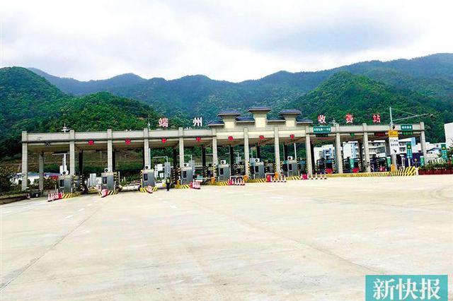 广东全省公路检疫站已全部撤销 所有来往车辆停止检测