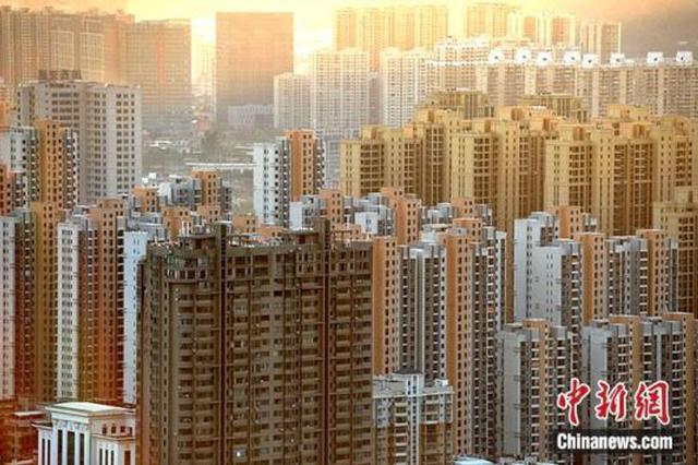 3月份广州楼市成交量回升 同比去年3月仍然下降明显