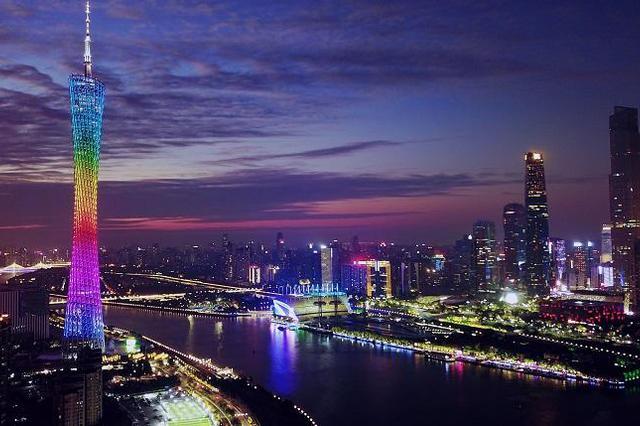 中小企业点亮广州夜经济:商家夜间发货量同比增近30%