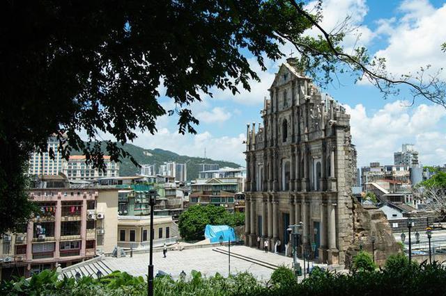 赴澳门旅游签注恢复 广州旅行社秒推旅游产品