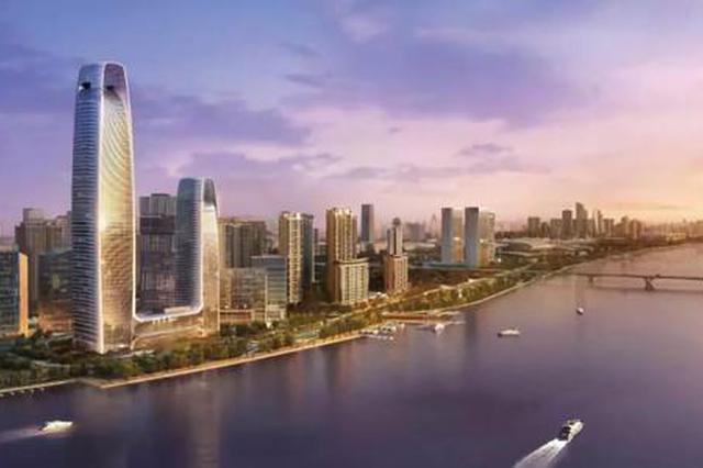 广州海珠区石溪旧村改造规划通过 总改造成本近177亿