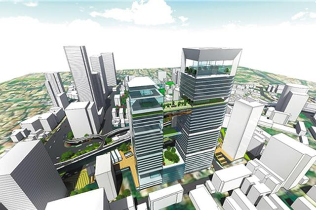 """广州旧改划分""""三个圈"""" 新一轮城市更新有三大看点"""