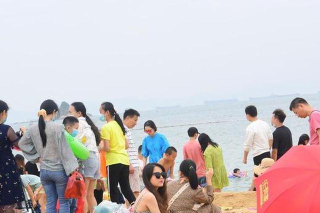 7日迎来国庆中秋假期返程客流高峰 8日还将上扬