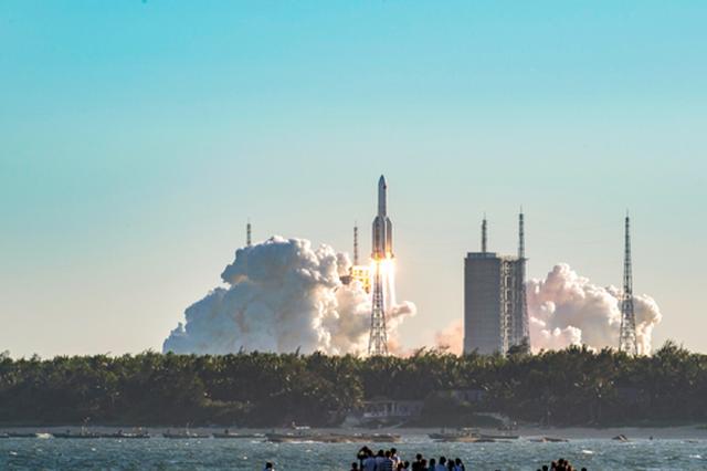 北斗三号全球卫星导航系统首次应用于高铁轨道精测