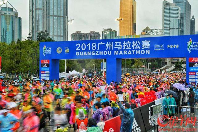 30位跑者四成心脏有问题 建议广马报名前先去查查心