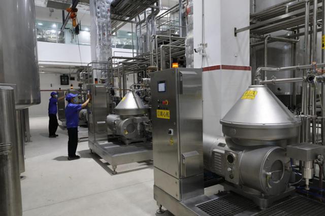 广梅帮扶再结硕果 王老吉、采芝林两大梅州生产基地竣工投产