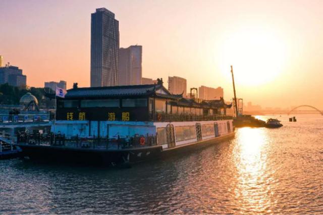 汕头广澳港又开通新航线 班轮运行周期为每周一班