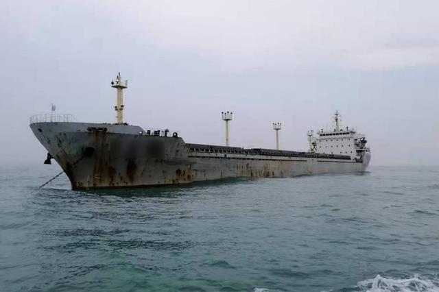 广东首次以非法采矿罪 追究运输海砂类人员刑责