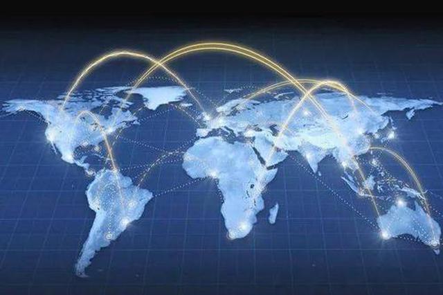 """跨境电商成全球贸易""""稳定器"""" 广东乘上RCEP东风"""
