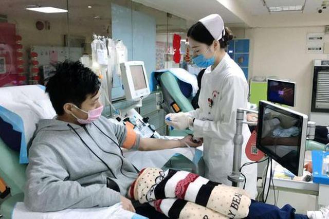 接种新冠疫苗后能献血吗  卫健委:至少间隔42天