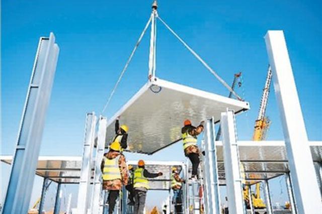 广州新供应工业用地须签订《项目投入产出监管协议》