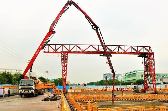 佛山今年力争试运行两条地铁线路 可与广州交通换乘
