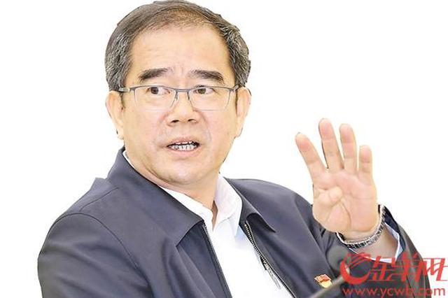 全国人大代表、东莞市委书记梁维东