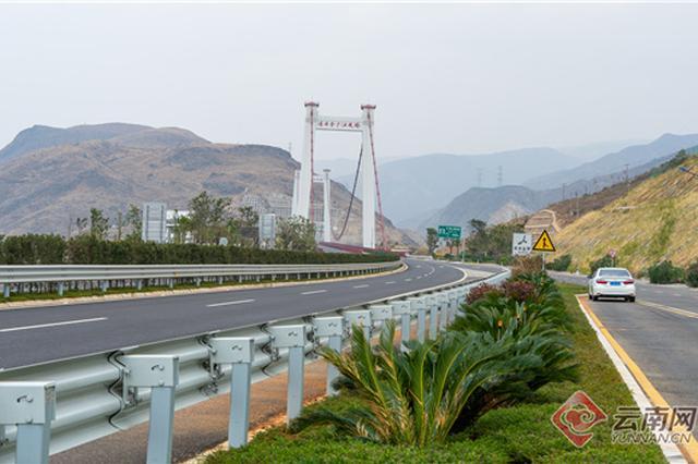 佛江高速公路北延线力争今年动工 连接佛山清远