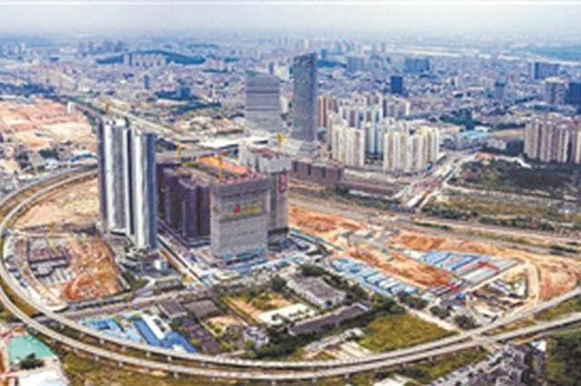 廣州初次試水住宅用地集中供應 首批宅地起拍總價超900億