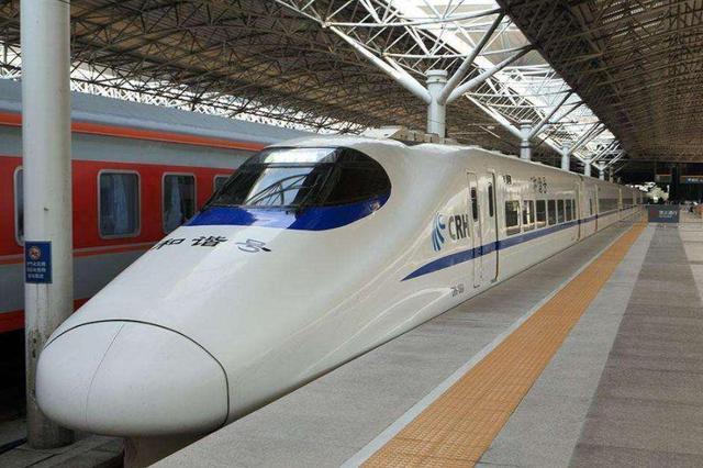 廣深城際增開一站直達廣州東 全程運行最快僅需67分鐘