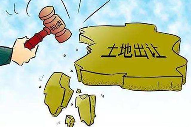 """广州4宗摇号地块""""花落""""越秀、深振业、德信"""