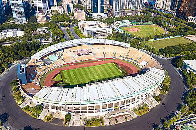 广州加快建设世界体育名城 助力广州体育高质量发展