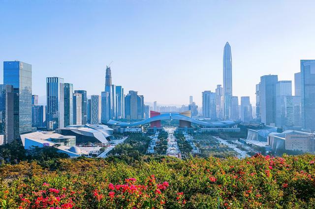 """广州发布""""十四五""""规划纲要 将推进183个城中村改造项目"""