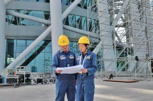 广州日供电量首次突破4亿千瓦时 电力负荷今年五创历史新高
