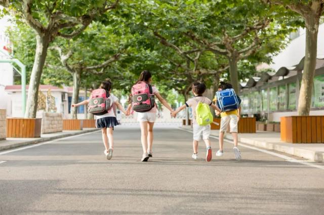 广州中小学、幼儿园师生员工开学前14天在穗进行健康观察