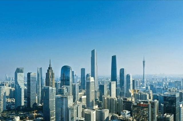 广州上半年为企业减负超300亿元 今年地铁里程将突破600公里