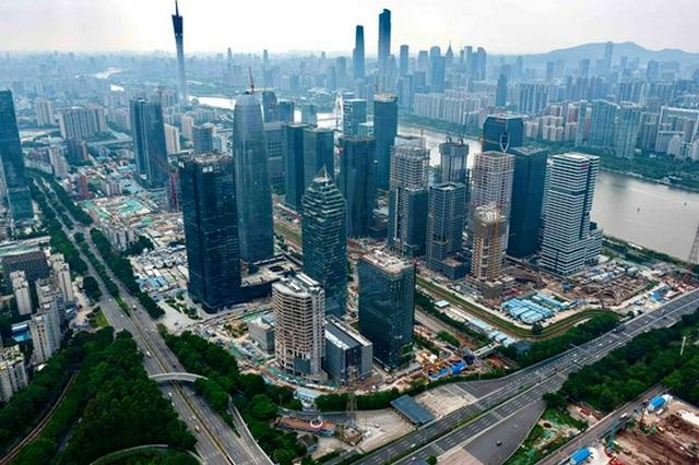 一文读懂未来5年海珠如何打造广州高质量发展新高地