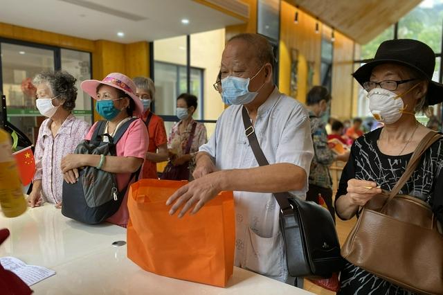 """普惠型养老服务床位占比达七成 广州按下""""快进键"""""""