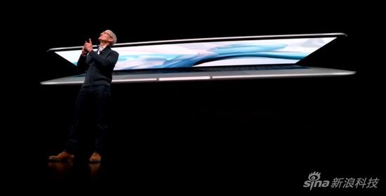新MacBook Air