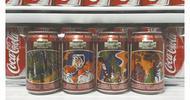 东莞男子收藏可乐上千罐
