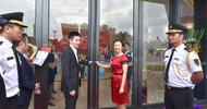 湛江城市展厅隆重揭幕