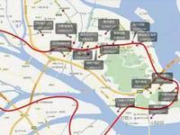 广州四大铁路新线开始规划招标 初步设计方案出炉