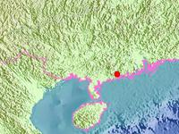 乐虎国际娱乐(唯一)官方网站阳江市阳西县发生3.7级地震 震源深度16千米