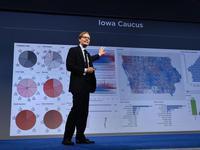 Cambridge Analytica CEO尼克斯工作停摆 接受质询