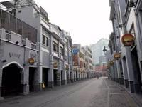 广州鼓励历史建筑作民宿咖啡馆 将有资金补贴与奖励