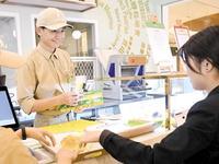 无声面包店:店员是听障人士
