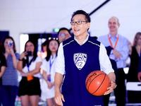 蔡崇信入主布鲁克林篮网队 创NBA最大的中国人投资