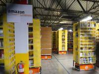 卧底调查员称亚马逊英国仓库像监狱 小便尿在瓶子里