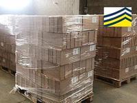 西班牙警方查获8吨假奶粉 其中大多运往中国(图)