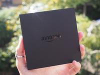 亚马逊证实将发布新Fire TV机顶盒 已开启预订