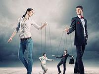 PUA情感操控财色陷阱追踪