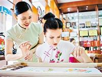 广州6项工艺入选第一批国家传统工艺振兴目录