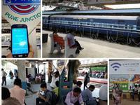 谷歌免费WiFi进印度400座火车站 每月吸引800万用户
