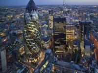 李嘉诚85亿买瑞银伦敦总部大楼 英国投资超300亿英镑