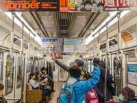 支付宝尝试进入日本交通系统 日媒:中国巨人打来了!