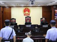 广州法院集中宣判34宗毒品犯罪案件 彭勇 摄